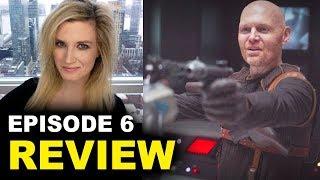 The Mandalorian Episode 6 REVIEW & REACTION