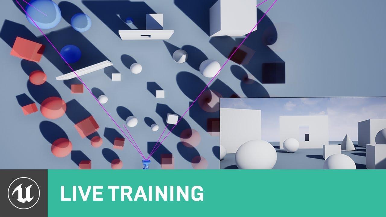 Understanding Culling Methods | Live Training | Unreal Engine