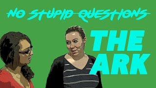 No Stupid Questions : The Ark