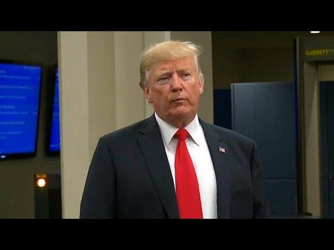 ترامب يدافع عن كافانا ويقول إن إدعاءات التحرش هدفها سياسي…  - نشر قبل 3 ساعة