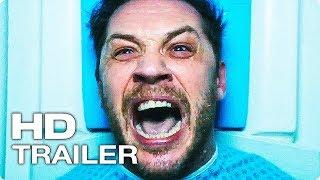 ВЕНОМ ✩ Трейлер #1 (Том Харди, 2018) Человек-Паук Спин-офф, СуперХеро HD