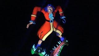 ºoº ピーターパン空の旅 ディズニーワールド マジックキングダム WDW Magic Kingdom Peter Pan's Flight ride view