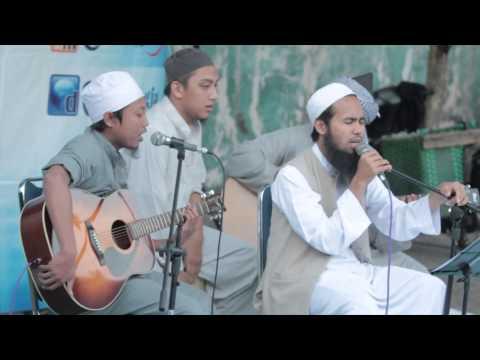 Markas Cahaya - Salman Al-Jugjawy (Sakti ex Sheila on 7)