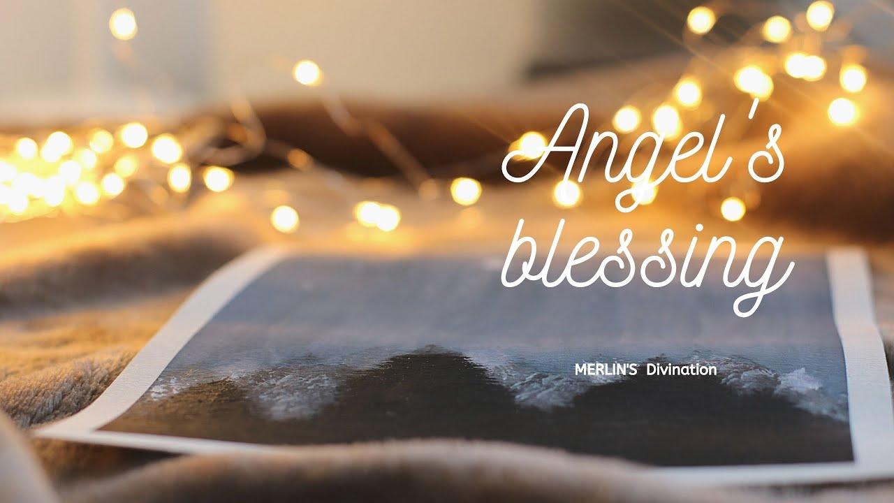 占卜|天使給你的祝福-給需要療癒的你