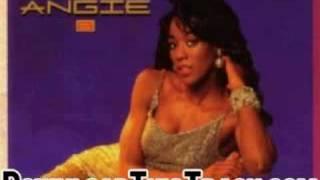 b angie b - A Sweet Thang - B Angie B