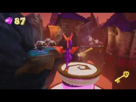 Download Spyro Reignited Trilogy - Jacques 100% Playthrough