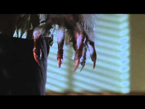 The Howling 1981 tranformation