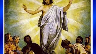 Kap za dobar dan, 25. 5. VI. vazmena ČETVRTAK - Uzašašće (Mt 28,16-20)