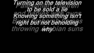 Benefit - Dreaming In Hell (Lyrics)