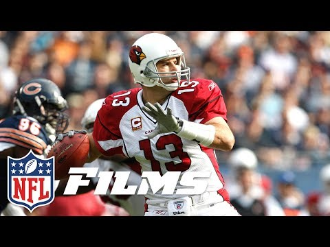 "Kurt Warner Changes the Mentality in Arizona ""From Good Enough to Great"" 