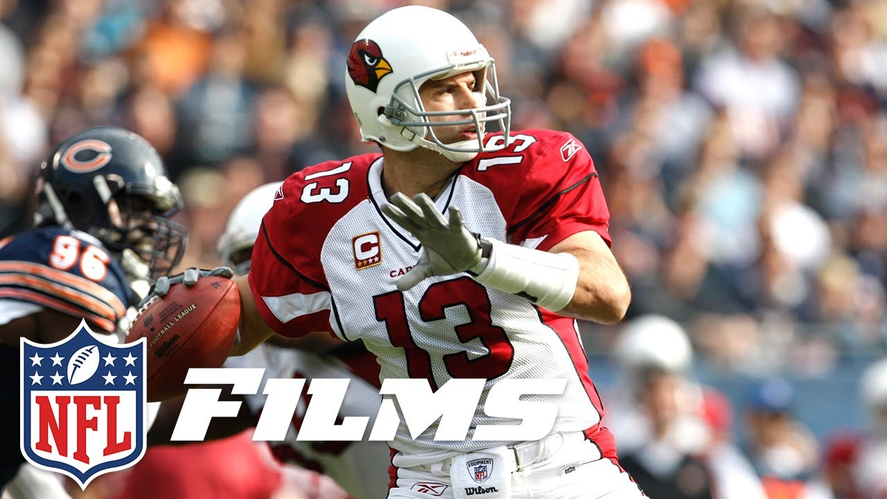 the latest 0b0fe d285c Kurt Warner Leads the Cardinals to Super Bowl XLIII | A Football Life | NFL  Films