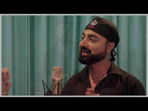Guru Nanak Di Bani || R Jay Kang || L.s .Jani