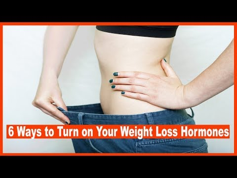 6-ways-to-turn-on-your-weight-loss-hormones