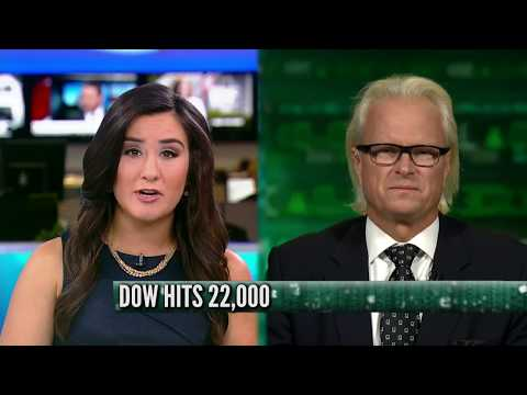 Trump and the DOW: Breaking it down with Bart Chilton