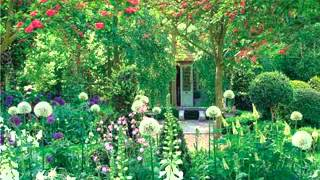 Cottage Gardens Design Ideas