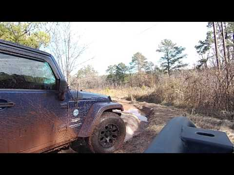Jeep Ride at Page Road Raleigh
