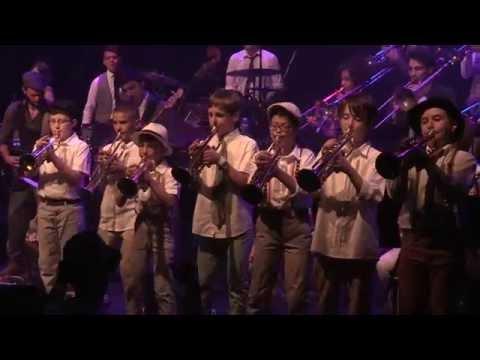 Wicked Sounds w The Buttshakers & Les iens du Conservatoire du Pays de Montbéliard au Moloco