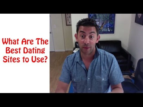 Tips for Online Dating Sites - Advice for Internet Dating Websites from YouTube · Duration:  4 minutes 42 seconds