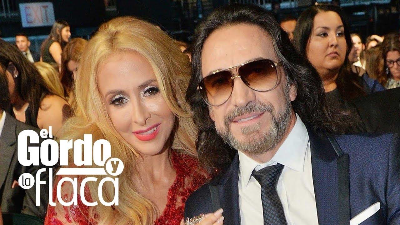 GyF | Esposa de Marco Antonio Solís hizo su debut en el mundo de la ...