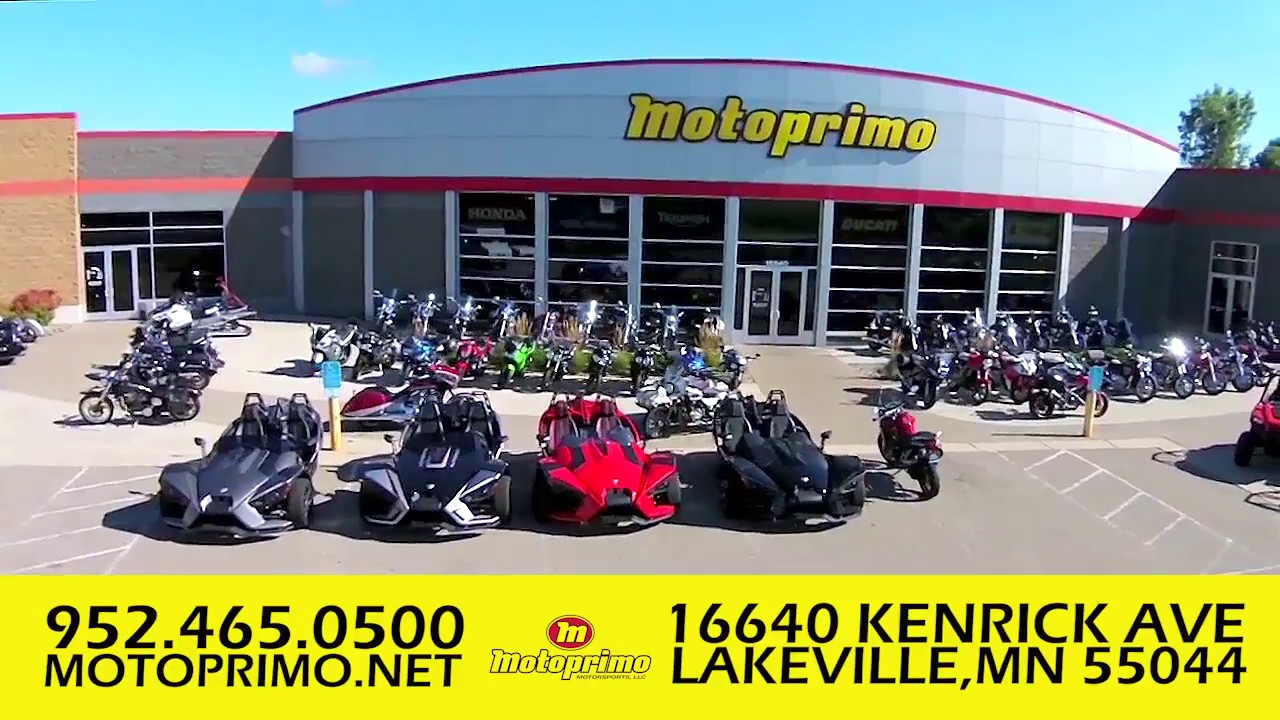 Home Motoprimo Motorsports Lakeville, MN (952) 465-0500