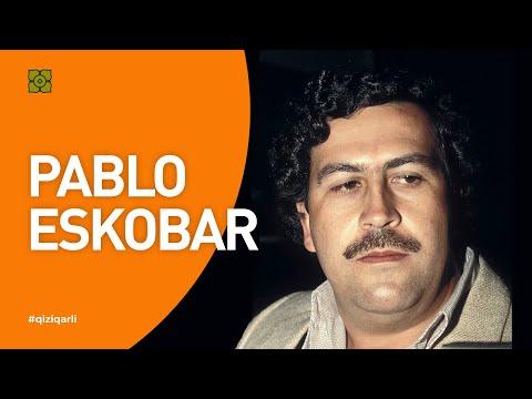 Pablo Eskobar — tarixdagi eng boy jinoyatchi. Qahramon yoki zolim? XURMO | [Geo]