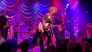 "Samantha Fish - ""Watch It Die"" - Knuckleheads, Kansas City, MO - 10/11/19"