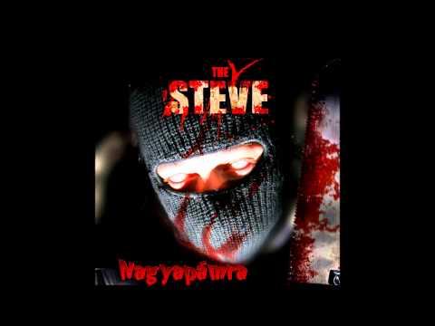 THE STEVE - 1ST TELJES ALBUM [HQ]