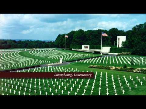 America's Overseas Cemeteries