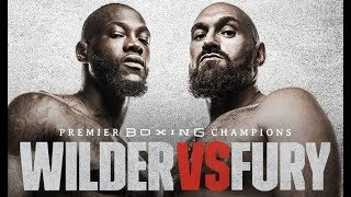TRAILER | TYSON FURY VS DEONTAY WILDER  #BOXING #WilderFury
