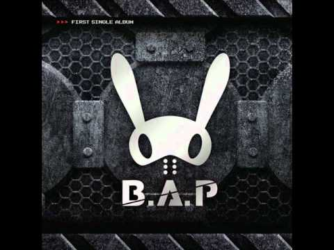 [DL] B.A.P - Warrior Album