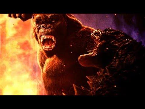 Godzilla vs Kong Filming In Hawaii, Then Atlanta, For 2020 Release