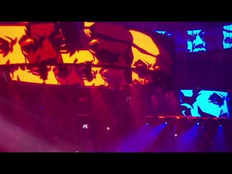 Metallica w/ Symphony. Iron Foundry. Live 9/6/19 San Francisco S&M2