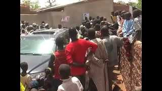 CPC CAMPAIGN HANNATU MUSAWA HOUSE OF REPRESENTATIVE ELECTIONS 2011