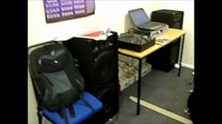 Eptic - Like A Boss on Auna PW-2222's (Chinese Bass)