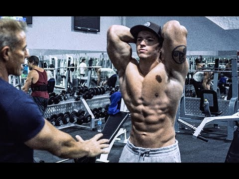 HERMES ONORI - Fitness Motivation - EP 02 (Winter Bulk)