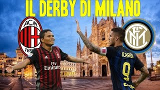 Promo Milan-Inter: IL DERBY DI MILANO [By Just Matti](SOCIAL DOVE SEGUIRMI Pagina Facebook: https://www.facebook.com/pages/Just-Matti/1543957749157094?fref=nf Profilo privato: ..., 2016-11-15T14:01:31.000Z)