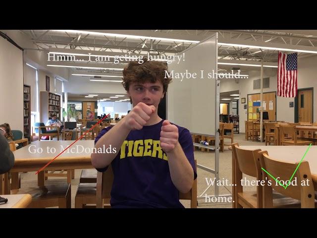 Emerson's Video