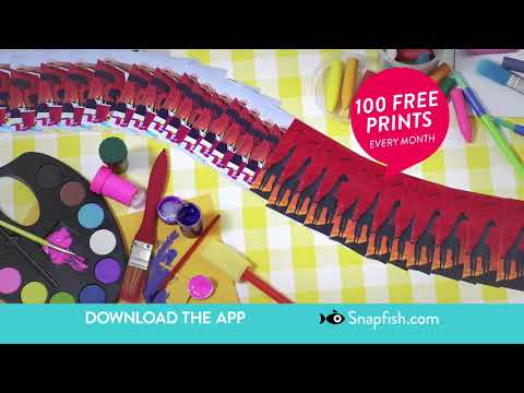 Snapfish | 100 Free Prints