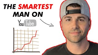 How Mark Rober is beating the YouTube Algorithm (Genius Strategy)