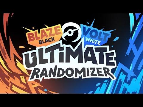Choose Our Starters! | Pokémon Blaze Black & Volt White Ultimate Randomizer Versus w/ Danekii
