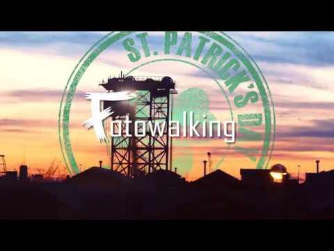 "Fotowalking -ST Patrick""s Day, Chicago-"