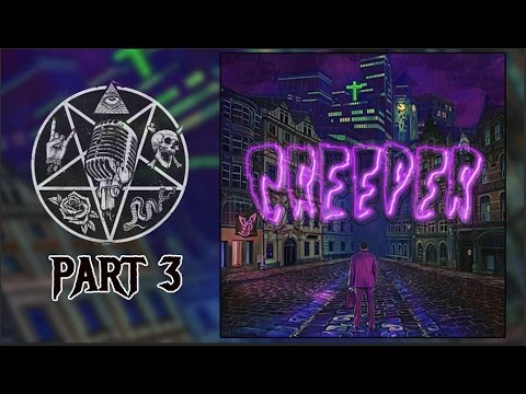 Creeper - Eternity, In Your Arms Interview - Part 3
