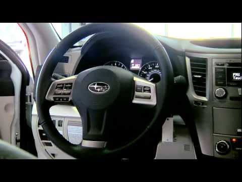 2012 Subaru Outback Review - Subaru Superstore Chandler, Arizona