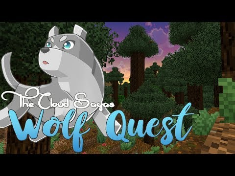 Wandering Wolves of the Woods...!! ⛅🐺 Cloud Sagas: Wolf Quest Rescue! • #17