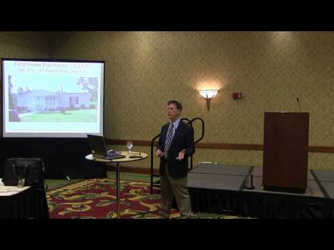 Iowa MHA annual meeting - Spencer Roane, community owner's use of Lease-Option