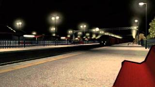 Train Simulator 2013 -  57 Railtours at Ealing Broadway