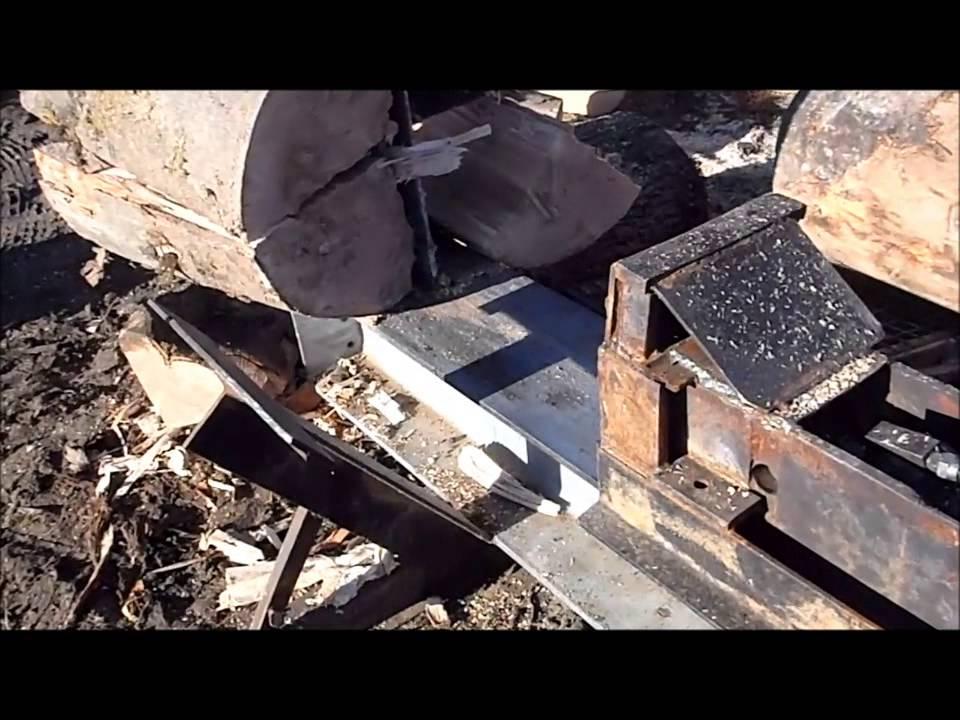 fendeuse bois fabrication maison funnycat tv. Black Bedroom Furniture Sets. Home Design Ideas