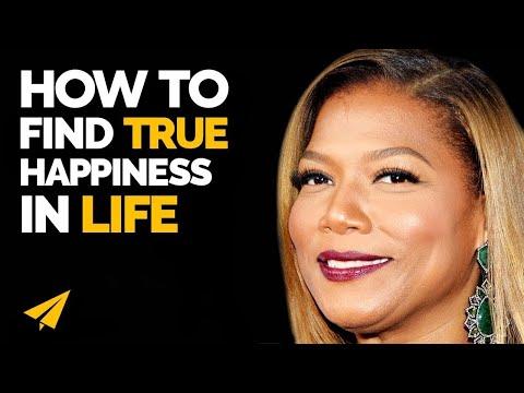 Queen Latifah's Top 10 Rules For Success (@IAMQUEENLATIFAH)