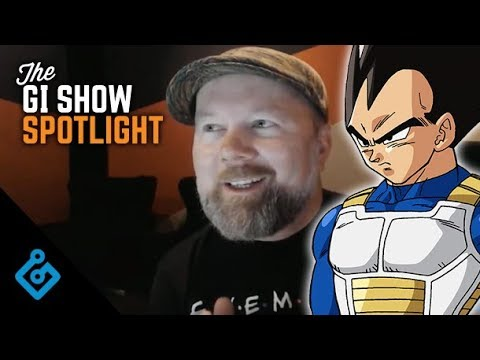 Vegeta's Voice Actor On Dragon Ball FighterZ, Yamcha's Rivalry, And Producing VO