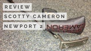 Scotty Cameron Newport 2